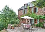 Location vacances La Chapelle-aux-Brocs - Holiday home Collonges La Rouge Xi-2
