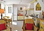 Location vacances Cuts - Holiday home Passel Gh-1138-2