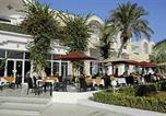 Hôtel Houmt Souk - Djerba Holiday Beach-3
