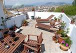 Location vacances Pulianas - Casa de las Granadas-3