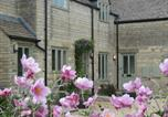 Location vacances Bibury - Tillows Cottage-2