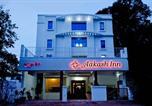 Hôtel Tiruvannamalai - Aakash Inn-1