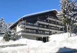 Location vacances Crans-Montana - Apartment Le Tsaumiau I Crans Montana-2