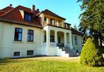 Location vacances Feldberg - Ferienwohnung Villa am Haussee-2