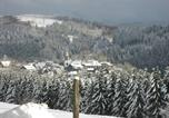Location vacances Schmallenberg - Pension Hampel-2