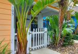 Location vacances Port Aransas - The Surf Shack-2