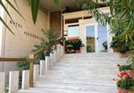Hôtel Sarteano - Hotel President-1