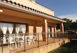 Location vacances Roda de Barà - Holiday home C Angel Guimera-4