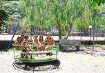 Villages vacances Castiglione di Sicilia - Camping Villaggio Calanovella-2