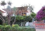 Location vacances Parga - Milos Studios-3