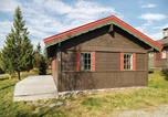 Location vacances Gol - Two-Bedroom Holiday Home in Gol-3