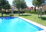 Location vacances Pratdip - Residence Verdi