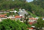 Villages vacances ป่าตอง - On Hill Residence Patong Phuket-1