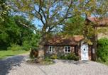 Location vacances Foulsham - Meadow Cottage-3