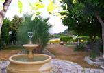 Location vacances Aldea Quintana - Casa Encuentro-4