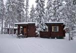Location vacances Kuusamo - Ruka Ski Cottage Kelokaltio-3