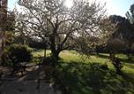 Location vacances Saint-Bonnet-du-Gard - Mas Du Sablas-4