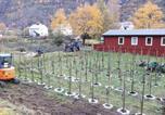 Location vacances Flåm - Aurland Apple Farm-4