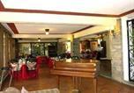 Hôtel San Andrés Cholula - Hotel Hacienda del Molino-1
