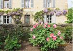 Hôtel Chazay-d'Azergues - Chambres d'hôtes Chantoiseau-3