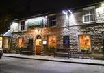 Hôtel Buxton - The Roebuck Inn-3