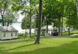 Location vacances Peterborough - The Birches Resort-3