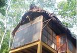 Hôtel Yurimaguas - Shimiyacu Amazon Lodge-1