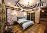 Hôtel Huzhou - Nanxun Xunyi Jingdian Hostel-1