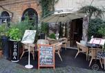 Location vacances Rome - Navona Apartments - Piazza Venezia Area-4