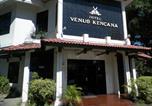 Hôtel Makassar - Hotel Venus Kencana-4