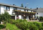 Location vacances Bleckhausen - Pension Haus Liesertal-2