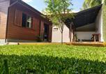 Location vacances Florianópolis - Casa na Lagoa-1