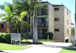 Location vacances Mooloolaba - Apartment Glen Kylie-4