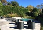 Location vacances Arcangues - House Villa petaboure - le calme à 15 minutes de biarritz-2