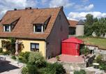 Location vacances Schweinfurt - Thereser Erholungsparadies (Sommerhaus in Franken)-1