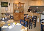 Hôtel Seljord - Dalen Bed & Breakfast-2