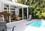 Location vacances Key West - The Dolphin House-1