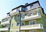 Location vacances Bad Ischl - Garden Street Apartment-2