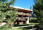 Location vacances Pinzolo - Trilocale Alberti - Des Alpes-1