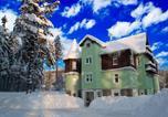 Location vacances Harrachov - Villa Golden-4
