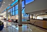 Hôtel San Juan - Howard Johnson Isla Verde-4