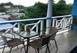 Location vacances Scarborough - Onelovecottagetobago upstairs apartment-3