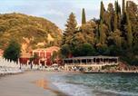 Location vacances Parga - Villa Rossa-2