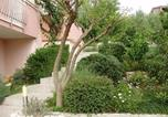 Location vacances Okrug - Apartments Villa Dolac 1808-3