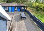 Location vacances Snogebæk - Holiday home Klynevej B- 2374-2