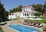 Location vacances Alhama de Granada - Villa Valparaiso-3