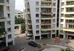 Location vacances Pune - Blossom Boulevard-2
