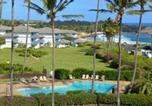 Location vacances Kapaa - Poipu Sands 122-1
