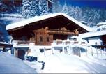 Location vacances Sankt Anton am Arlberg - Haus Rali-4