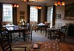 Hôtel Aberfeldy - Fortingall Hotel-4